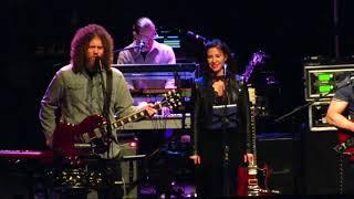 Dweezil Zappa 4.16.18 Purple Lagoon ~ Andy Intro