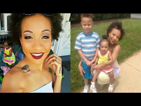 Baltimore County Cops Kill 23 Yr Old #KorrynGaines & Shot 5 Yr Old Son