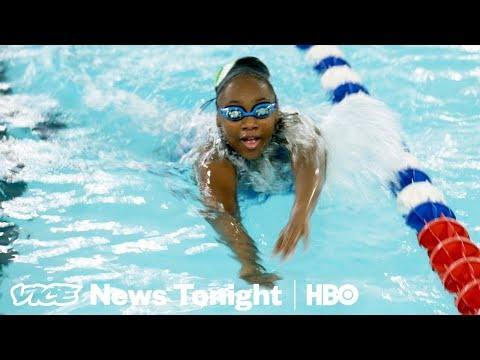 Most Black Kids Can't Swim. It's Not Just A Stereotype — It's History. (HBO) Mp3