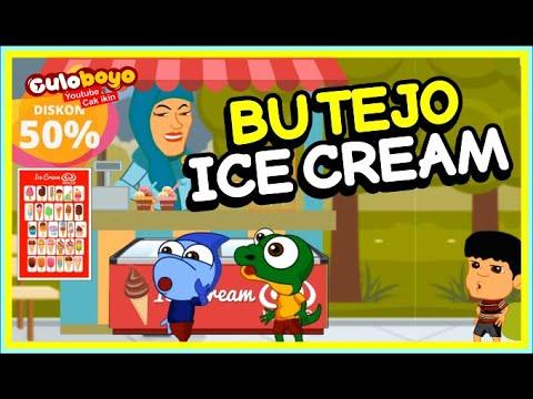 bu-tejo-tilik-jualan-ice-cream-blackpink,-bocah-viral-senang,-culoboyo---kartun-lucu,-kartun-jawa