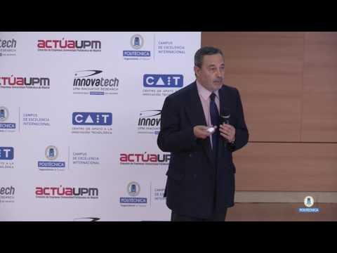 """II Workshop anual de Emprendimiento UPM """"500 de actúaupm"""""""