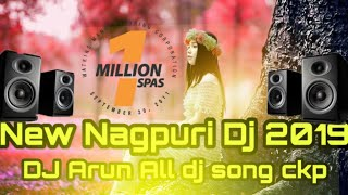 New Nagpuri Dj Remix  Song 2019 // New Sardi dj Iatest nagpuri dj song // 2019 .....