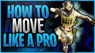 How to Move Like a Pro in Apex Legends! (Get Better Movement)