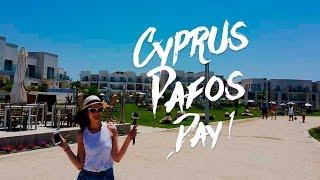 Отдых на Кипре (Пафос) | Отель Amphora Hotel & Suits| День 1 - Наш номер(Всем привет!) Этот влог о нашем первом дне отпуска в Пафосе (Кипр). Тут детально и подробно об отеле Amphora..., 2015-08-01T15:03:54.000Z)