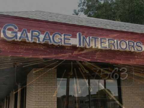 Custom Garage Interiors Of Florida