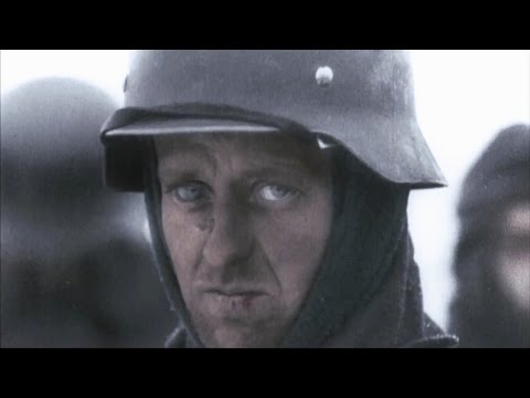 Battle of Moscow 1941 - Nazi Germany vs Soviet Union [HD]