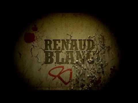 Renaud Blanc auf der BMX-Piste
