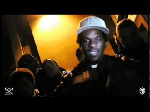 West Rap (16bars exclusiv) MORTEL- WER BIN ICH (2011)