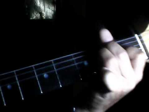Dadali - Mimpi Semata ~ Cover (Guitar Chord)