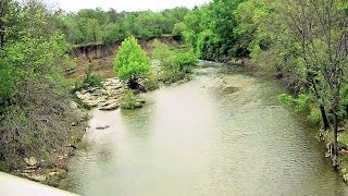 """Sycamore Creek: The """"Big Muddy"""" of the East Side (Part 1)"""