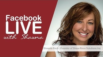🏡  Calgary Real Estate Investor Shawna Roch talks about Rent-To-Own and Mortgage Brokers