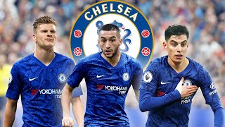 The 4 players Chelsea want to sign this summer   Oh My Goal