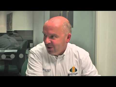 Interview with Mike Gascoyne, Team Lotus