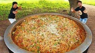 Italian Special Spaghetti Bolognese | Easy Bolognese Recipe | Grandpa Kitchen