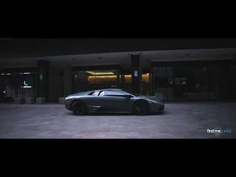 For Sale - Lamborghini Murcielago LP640 In Grigio Telesto With Find Me Cars Melbourne.