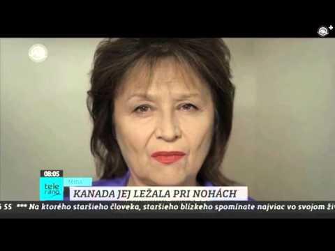 Emilia Vasaryova o filme Eva Nova
