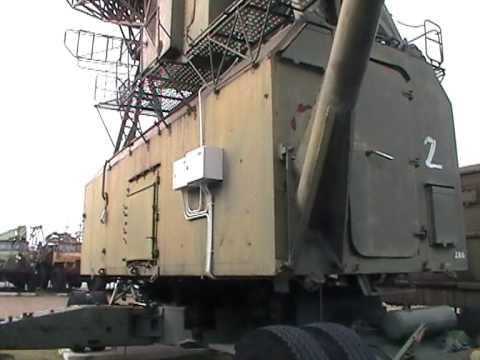 Volhov radar