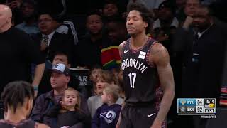 New York Knicks vs Brooklyn Nets | January 25, 2019