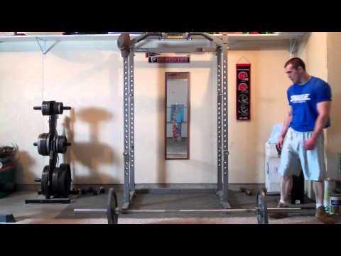 Shoulder Workout #3