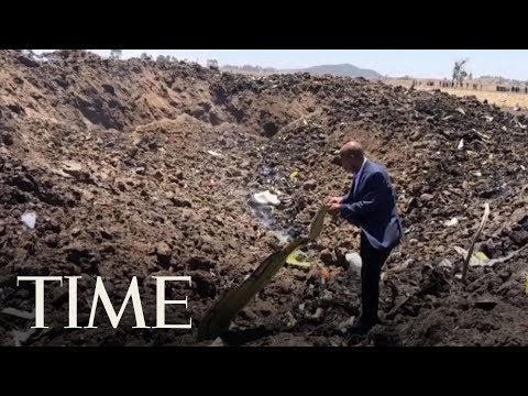 157 Believed Dead In Ethiopian Airlines Plane Crash | TIME