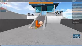 Prison life :3 in ROBLOX