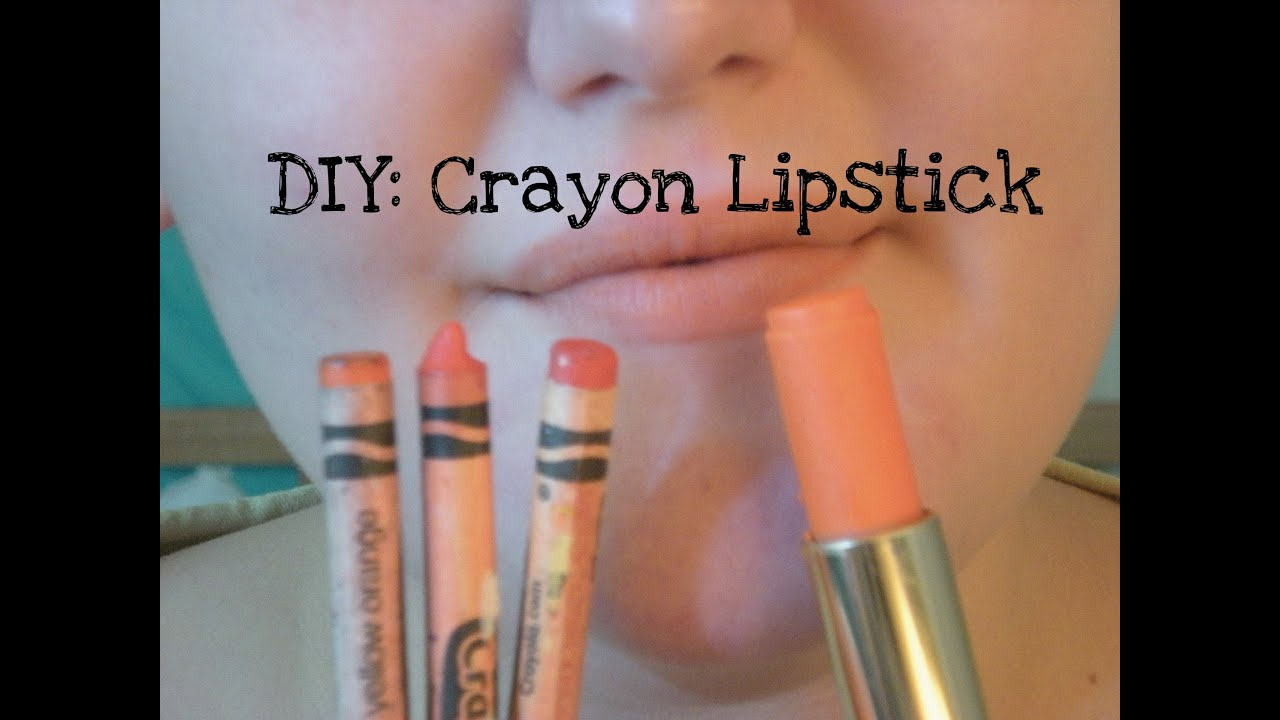 DIY Mac Lipstick With Crayons - DIY Beauty Tutorial and Instructions for How To Make Mac Lipstick With Crayons(Mix Teens) Diy Crafts For Teens Cute Diys For Teens Art Ideas For Teens Cool Crafts For Kids Gifts For Tween Girls Gifts For Tweens Diy Crafts For Teen Girls Arts And Crafts For Adults Cool Gifts For Teens.