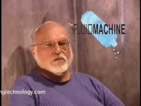 The Fluid Machine by Clayton Nolte