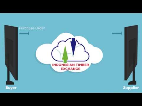 The Indonesian Timber Exchange
