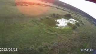 Мордовия Река Мокша