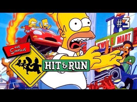 Twitch Livestream | The Simpsons: Hit \u0026 Run Part 3 (FINAL) [Gamecube]
