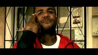 The Game ft. Ice Cube - State of Emergency (HD & LYRICS)