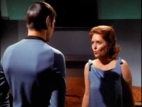 Star Trek TOS (Preview S3-E24) - Turnabout Intruder