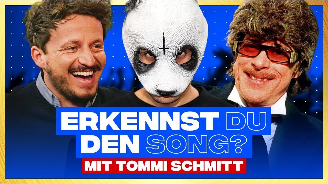 Download Erkennst DU den Song? (mit Tommi Schmitt)