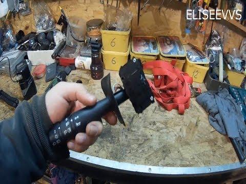 видео: Ремонт подрулевого переключателя РЕНО ДАСТЕР