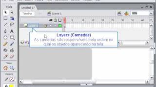 Curso Adobe Flash - Parte 01/10
