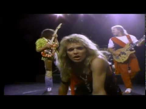Van Halen - Jump (Official Music Video)
