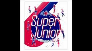 super junior sexy free single repackage album spy full album
