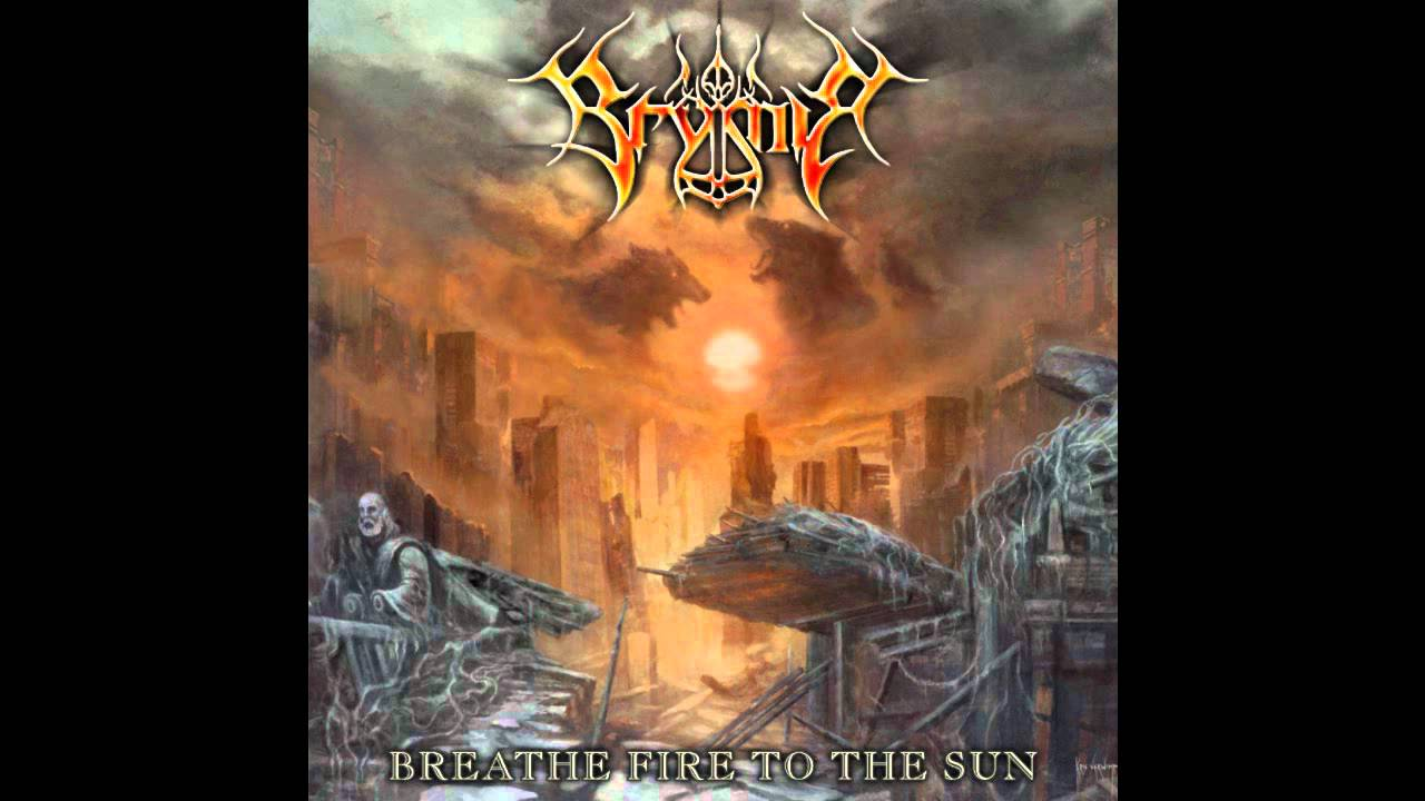 Download Brymir Descargar To Breathe The Sun Fire