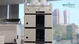 SCION Instruments LC6000 HPLC - Overview