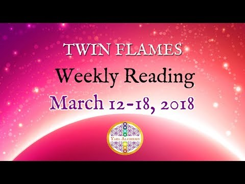 """Twin Flame Weekly Energies (Mar 12-18): """"Authenticity Checks & Balances"""""""