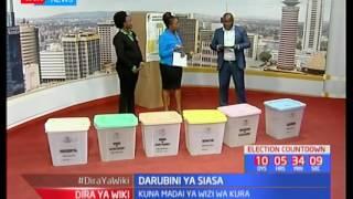 Dira ya Wiki: Raila adai kwamba kuna njama ya kutumia jeshi kuiba kura [28/7/2017] Sehemu ya Pili]