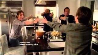 Cougar Town Finger Guns 2x07