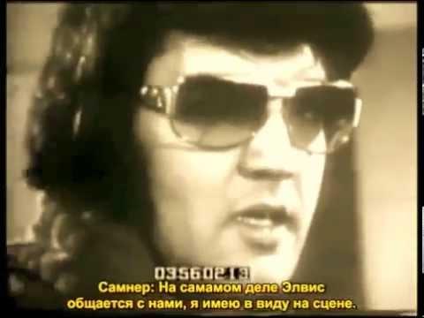 Elvis Backstage Interview March 1972 H 264 240p~360p]