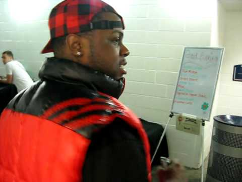WE IN THE ZONE ENT CEO BILLY WIZ ON TOUR W  DRAKE,JAE MILLZ & YM