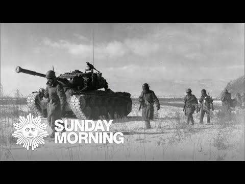 How the Marines fought the Korean War's greatest battle