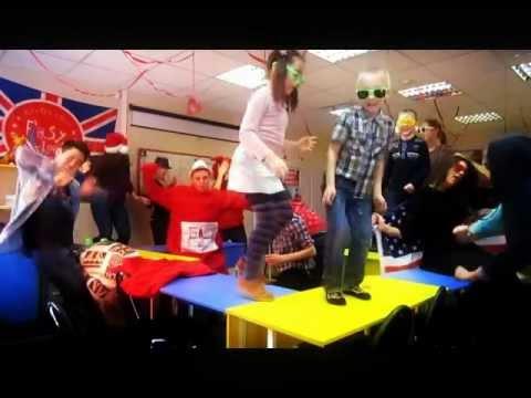 Irkutsk Shake (Easy School Edition)