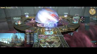 The Baldesion Arsenal, Eureka Hydatos FINAL FANTASY XIV Stormblood ...