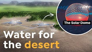 How to Turn Sęa Water Into Fresh Water Without Pollution