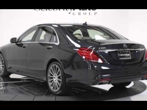 2014 mercedes benz s550 4matic for sale in sarasota fl