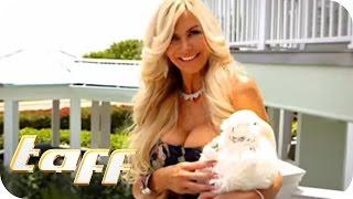 KUSCHELHASE trägt SCHMUCK für 350.000$ | Miami Madness: Stadt der Superlativen | taff | ProSieben